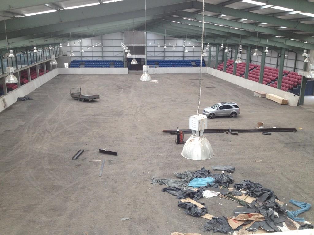 Emerald International Equestrian Centre Equestrian