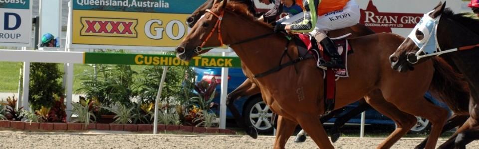 queensland racing